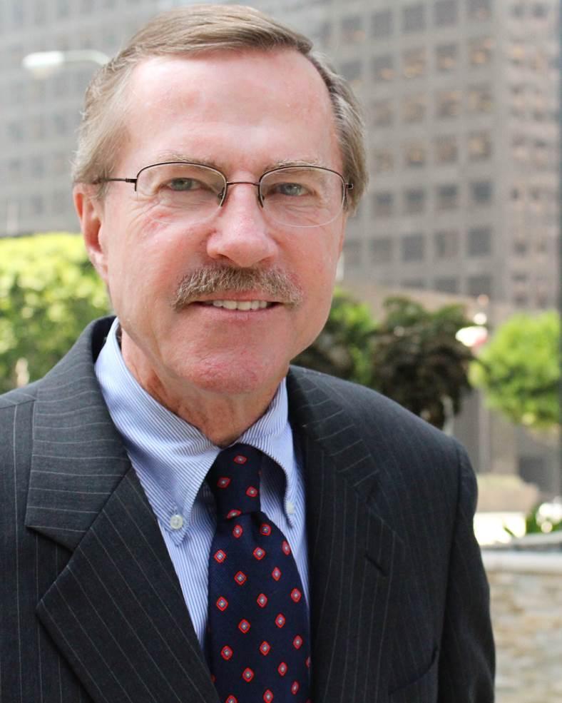 Darryl R. Wold